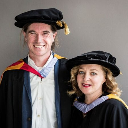 bestival creators rob and josie da bank honored by top london uni