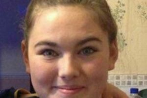fears for missing teenage babysitter lauren forrest