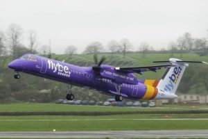 flybe confirm new route from southampton airport to lyon