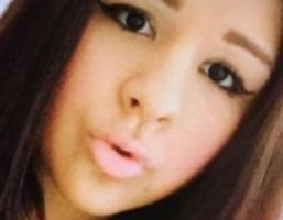 missing teenager from amgmering west sussex
