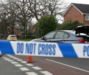 schoolboy suffers serious injury in road traffic collision in southampton