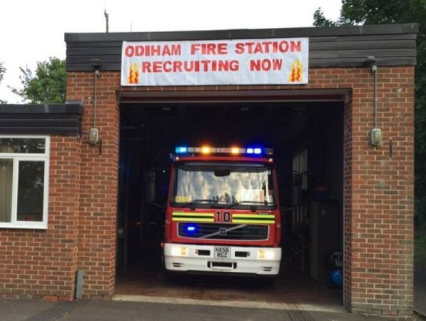 thieves-put-lives-at-risk-after-fire-station-break-in-at-odiham