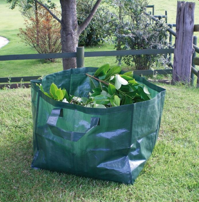 changes to garden waste collection service in andover