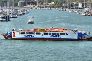 cowes floating bridge to close for annual inspection