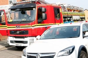 family-flee-home-after-deep-freeze-caught-fire