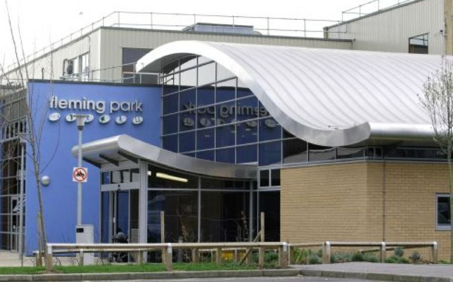 green light given for leisure centre in eastleigh