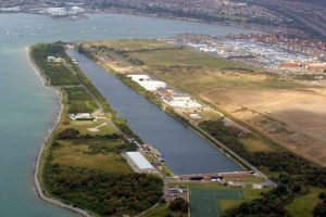 horsea island country park plans move a step closer
