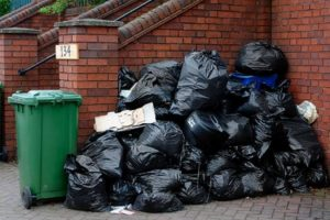 improvements to waste collections on the isle of wight