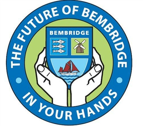 island roads volunteers help spruce up bembridge