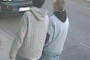 pensioner mugged whilst using cash point in alton