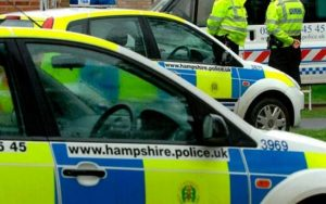 police appeal after aggravated burglary in southampton burglary