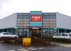 police appeal following two burglaries at argos in titchfield