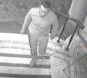 police release cctv after racially aggravated attack in portsmouth