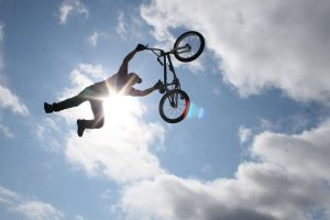 portsmouth council to open free bmx track over easter