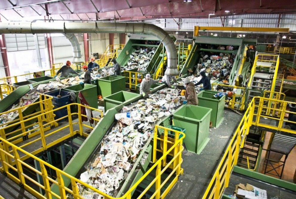 residents asked how savings to waste recycling centres can be made