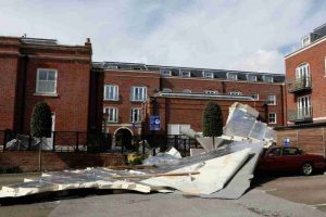 storm katie rips off roofs of posh pads in gosport