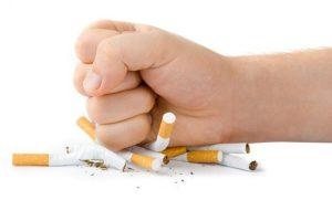 stub out the smoking habit for good this no smoking day