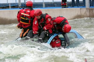 ukro 2016 scottish rescue challenge great success