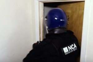 26 people detained after massive drug raids across uk