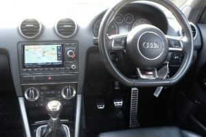 audi quattro stolen after house break in basingstoke