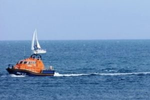 body recovered by bembridge lifeboat