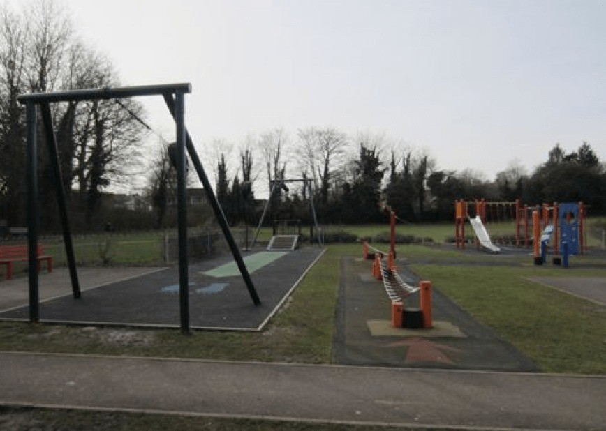 Child Injured After Fall From Zip Wire In Winchester Park