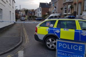 emergency services called to chemical incident in cowes on the isle of wight