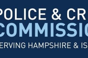 hampshire pcc election candidates sign up to the code of conduct