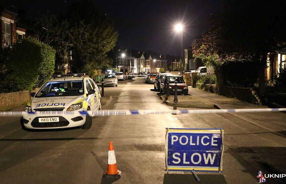 Investigations Continue In Southampton After Man Found Dead