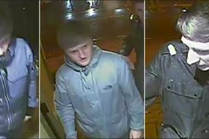 man assaulted in shirleysouthampton police appeal for names of trio