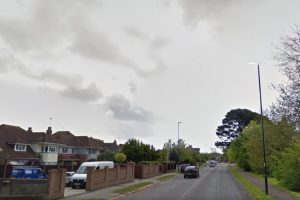 mother charged with new born baby murder in bognorwest sussex