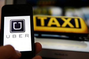 online private hire firm uber starts operations in southampton