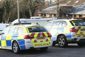 oxfordshire driver left in hospital with life changing injuries after weyhill smash