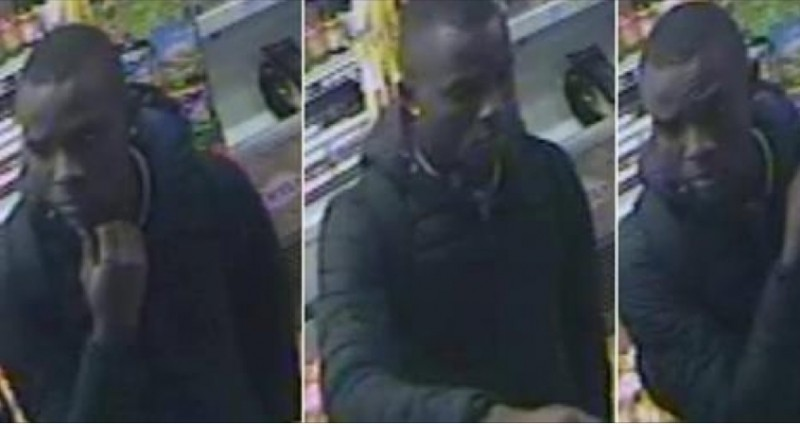 police hunt man after attempted sex assault in southampton