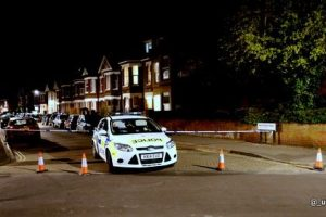 police launch murder investigation in southampton after man found dead