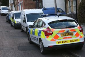 police reopen cowes road following chemical incident