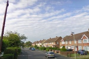 woman foils would be trio of distraction burglars in havant