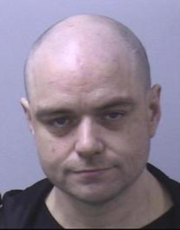 basingstoke man jailed for five years after high speed burglary chase