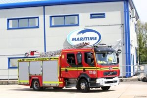 fire crews called to chemical incident in southampton