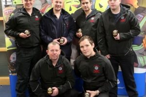 fire crews take the lion share from the dragon in ukro competition