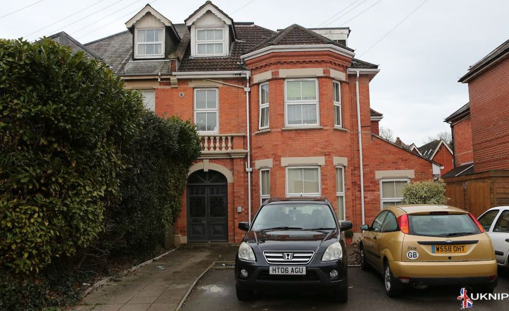 man charged over death of baby in boscombe