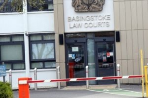 man charged with murder following the death of a baby in bordon