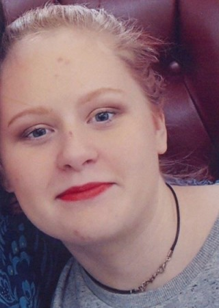 Missing Teenager  From Basingstoke  Sophie Granville