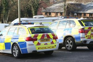 police appeal after fatal collision in basingstoke