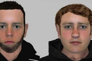 police appeal after man has caustic soda thrown in his face