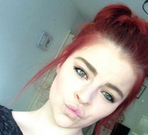 Police Appeal For  Help In Finding Missing Fleet Teenager