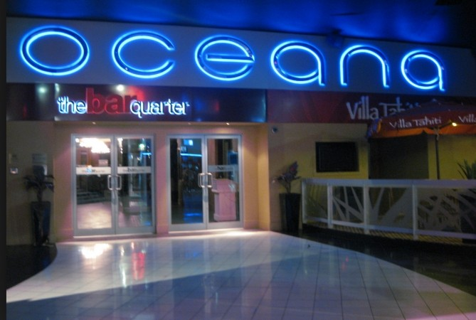 police appeal for witness after two assaulted in oceana nightclub