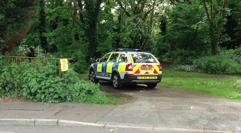 Police Hunt Flasher Who Exposed Himself To Young Girls In Gosport