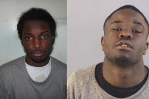 police launch manhunt for two wanted men over southampton murder