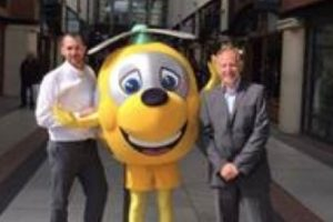 retail outlet gunwharf quays has selected hampshire and isle of wight air ambulance hiowaa as charity of the year for 2017